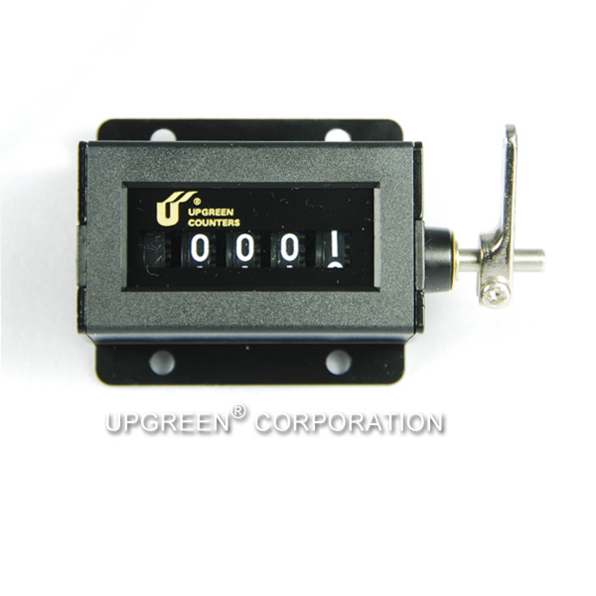 Premium Machine Counter LB-4N
