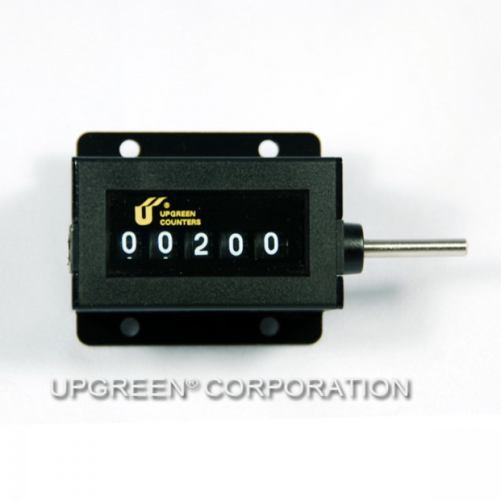 Premium Machine Counter RY-5N