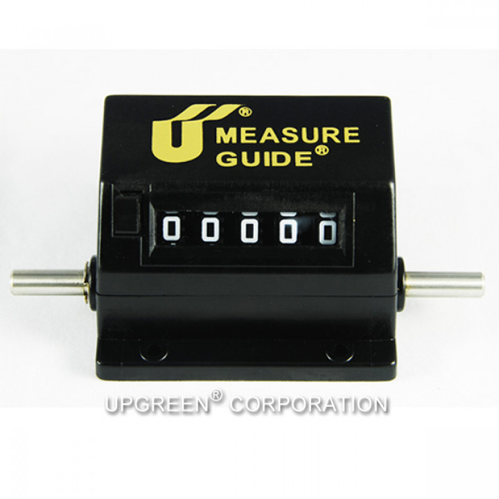 Premium Measuring Counter (5 Digits, Imperial system) BM3:1-5Y