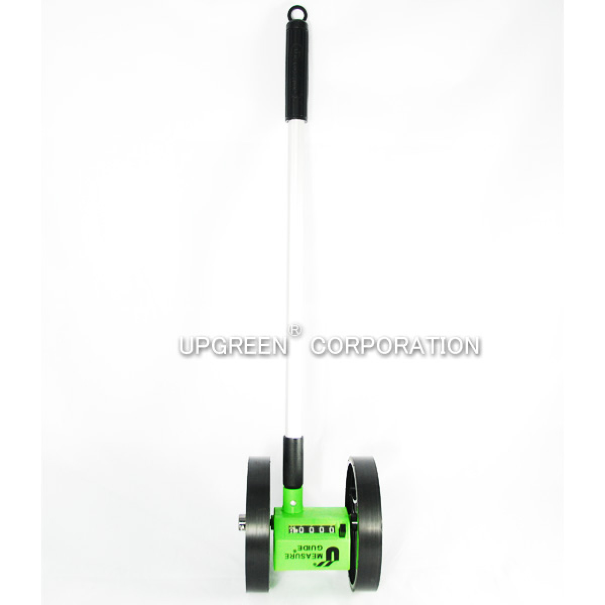 Premium Measuring Wheel (Metric system, Dual wheel) MG210MDS