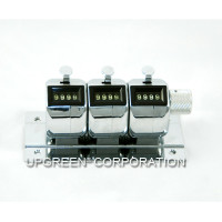 Premium Bank Tally Counter DT-3M