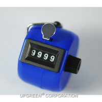 Premium Hand Tally Counter HT-1PB