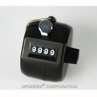 Premium Hand Tally Counter HT-1PBK