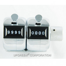 Premium Bank Tally Counter DT-2M