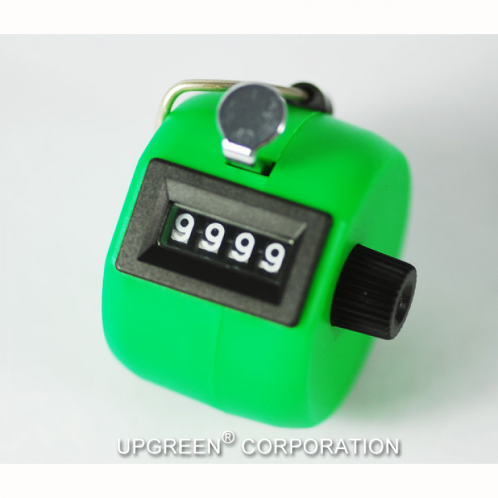 Premium Hand Tally Counter HT-1PG