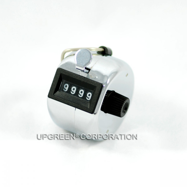 Premium Hand Tally Counter HT-2